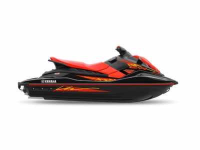 View 2021 Yamaha WAVERUNNER EX SPORT - Listing #302149