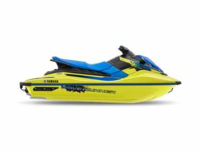 View 2021 Yamaha WAVERUNNER EX DELUXE - Listing #302151