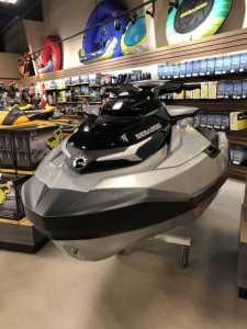 View 2021 Sea-Doo GTX Limited 300 - Listing #302330