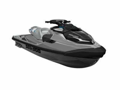 View 2021 Sea-Doo GTX Limited 300 - Listing #302331