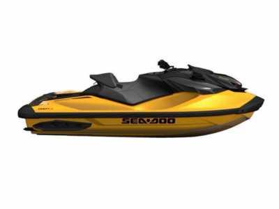 View 2021 Sea-Doo RXP®-X® 300 IBR Millenium Yellow - Listing #303719