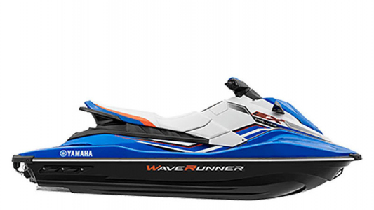 2019 Yamaha Motor Corp., Usa EX Deluxe Three Seater