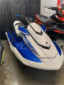 View 2021 Yamaha WAVERUNNER FX CRUISER HO - Listing #304228