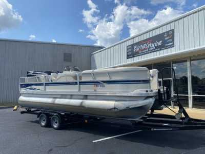 View 2004 Fisher Freedom 220 Freedom Deluxe - Listing #305805