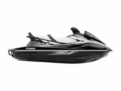 View 2016 Yamaha VX® Cruiser HO® - Listing #306358