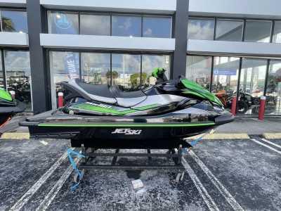 View 2021 Kawasaki STX®160LX - Listing #306467