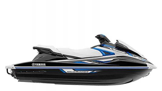 2019 Yamaha Motor Corp., Usa VX Deluxe Three Seater