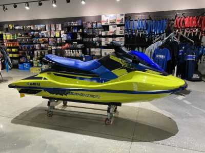 View 2021 Yamaha EX® Deluxe - Listing #309476