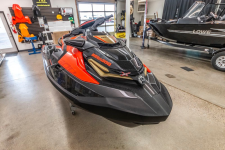 2019 Sea-Doo Sea-Doo RXTX300 10KG Power Unclassified