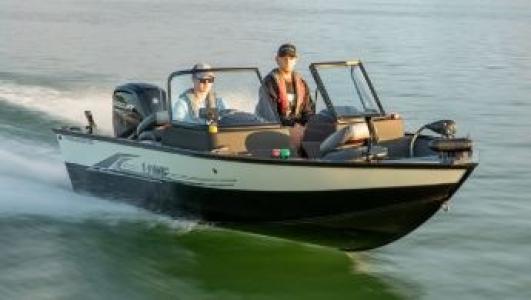 2021 Lowe Boats Fishing Machine 1675 WT Power Unclassified
