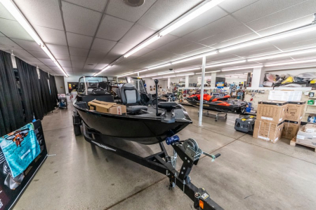 2021 Lowe Boats Fishing Machine 1775 WT Power Unclassified