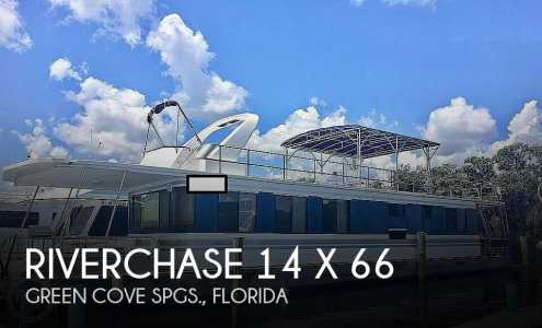 View 1992 Riverchase Cruisers Inc 14 x 66 - Listing #74614