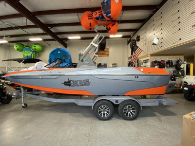 View 2021 Axis Wake Research A22 - Listing #77706