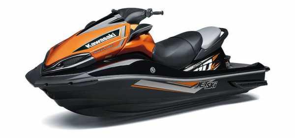 View 2020 Kawasaki JET SKI ULTRA 310X - Listing #78371