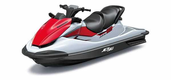 View 2020 Kawasaki JET SKI STX 160 - Listing #78372