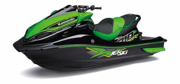 View 2020 Kawasaki JET SKI ULTRA 310R - Listing #78373