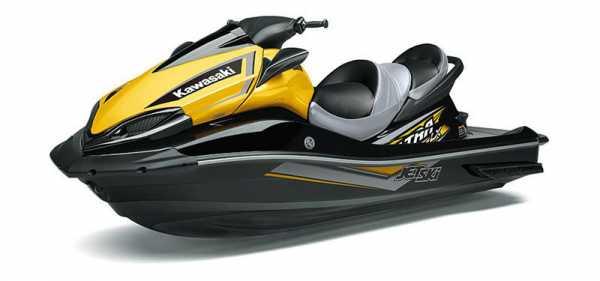 View 2020 Kawasaki JET SKI ULTRA LX - Listing #78374