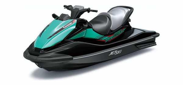 View 2020 Kawasaki JET SKI STX 160X - Listing #78376
