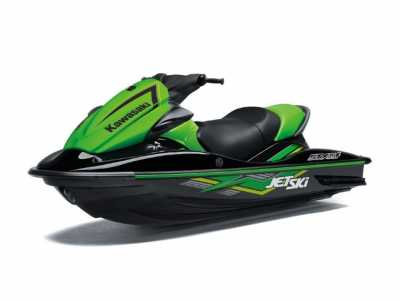 View 2020 Kawasaki JET SKI STX-15F - Listing #78377