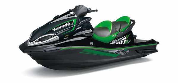 View 2020 Kawasaki JET SKI ULTRA 310LX - Listing #78379