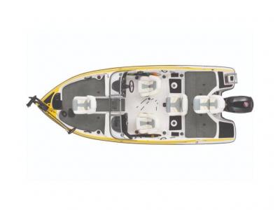 2020 Nitro Z19 Sport Power Fishing