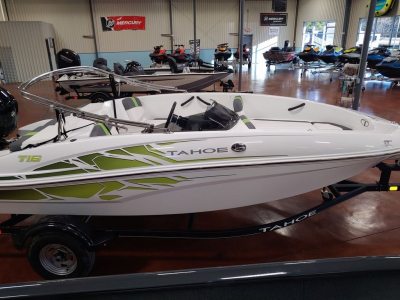 View 2020 Tahoe® T16 - Listing #79357