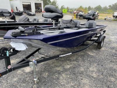 2020 Tracker® Boats PRO TEAM 175 TXW Power Aluminum Fish