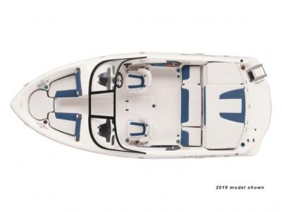 View 2020 Tahoe® 500 TS - Listing #80290