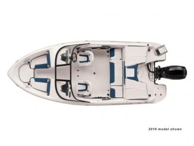 View 2020 Tahoe® 550 TS - Listing #80291