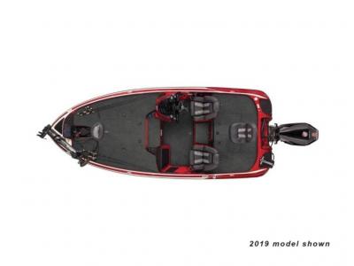 2020 Nitro Z19 Pro Power Fishing