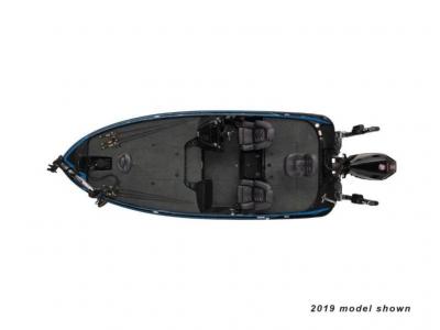 2020 Nitro Z20 Pro Power Fishing