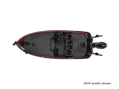 2020 Nitro Z21 Pro Power Fishing
