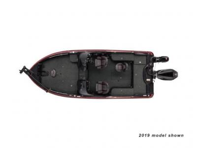 2020 Nitro ZV21 Pro Power Fishing
