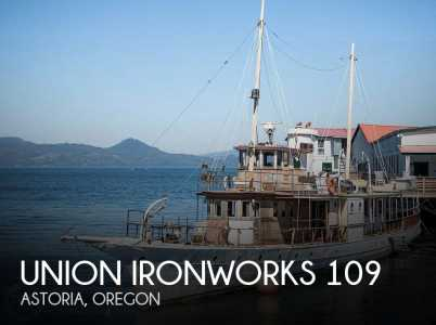 View Union Ironworks 109 - Listing #90462