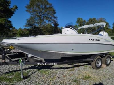 View 2021 Tahoe® 2150 CC - Listing #92062