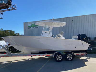 View 2019 Cape Horn 24XS - Listing #99441