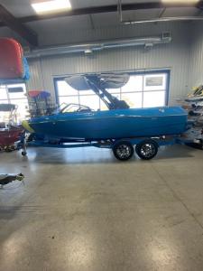 2021 Malibu Boats 23 LSV Power Bowrider